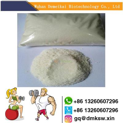 Anabolic Steroids Boldenone Acetate CAS 2363-59-9 for Appetite Increasing