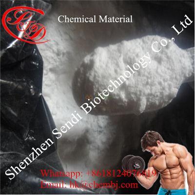 Sex Enhancer Hormone Powder Dapoxetine Hydrochloride CAS 129938-20-1