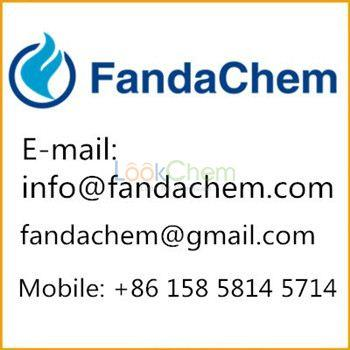 Dimethyltetradecyl[3-(trimethoxysilyl)propyl]ammonium chloride; Sanitized T 99-19,cas:41591-87-1 from fandachem