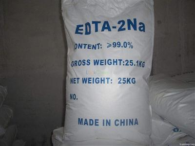 Ethylenediaminetetraacetic acid EDTA CAS NO.60-00-4(60-00-4)