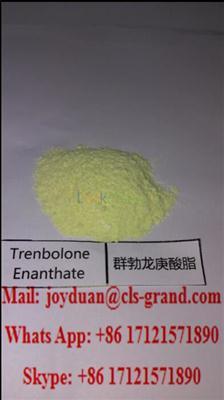 Trenbolone cyclohexylmethylcarbonate for fitness