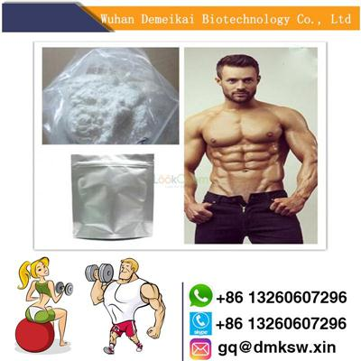 CAS 53-41-8 DHEA Prohormone Steroids Powder Androsterone Raw Powder