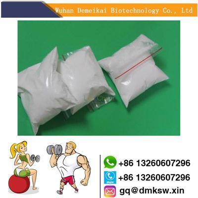 Safe Shipment Anabolic Steroids Powder Epiandrosterone Raw Powder CAS 481-29-8