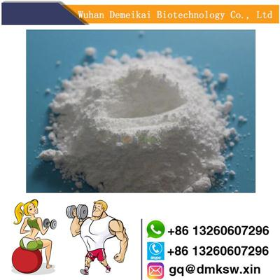 Local Anesthetic Drugs Pramoxine Hydrochloride/HCl CAS 637-58-1 Powder for Anti-Paining