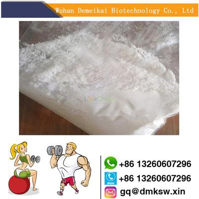 Local Anesthetics Powder Ropivacaine HCl for Pharmacy CAS 132112-35-7 Pain-Relieving