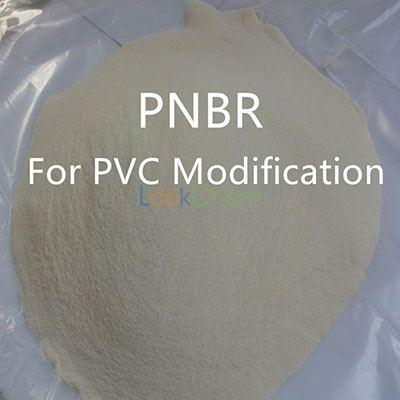 ISO 9001 Factory Powdered Nitrile Butadiene Rubber(PNBR-02) For PVC Modification