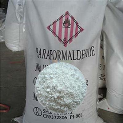 High quality Paraformaldehyde CAS NO.30525-89-4