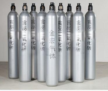 High quality Carbon Dioxide supplier in China