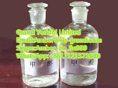 High quality Formaldehyde in stock