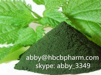 Chlorophyll,paste