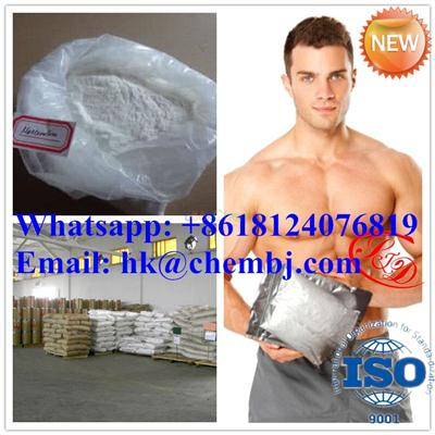 High Purity 99% Anabolic Toremifene Citrate Steroid Powder for Bodybuilding CAS 89778-27-8