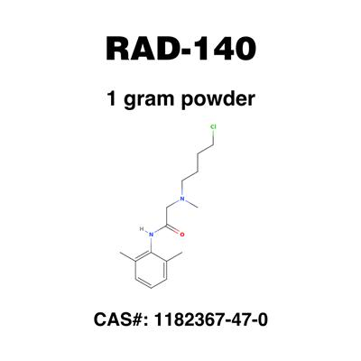 sarms powder rad140 cas 1182367-47-0(1182367-47-0)