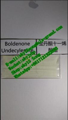 High quality Boldenone Undecylenate CAS 13103-34-9