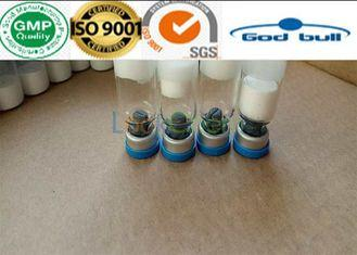 PEG-MGF 2mg/vial Peptides for Fast Muscle Recovery