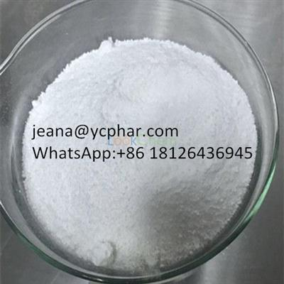 High Purity Butoconazole nitrate CAS: 64872-77-1 Raw material