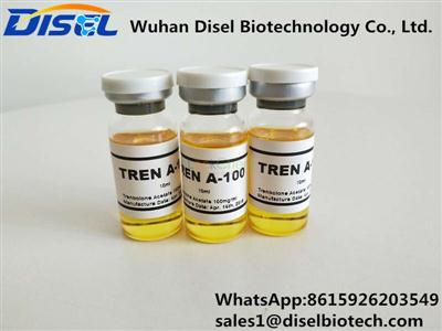 Finished Steroids Oil Tren-A100,100mg/ml,10ml/vial