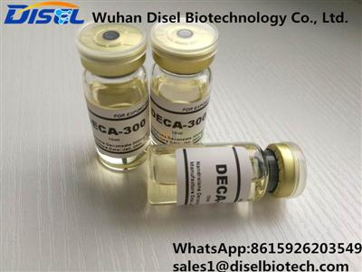 Finished Steroids Oil DECA-300