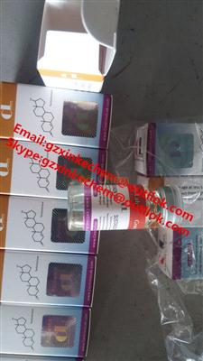 high quality Boldenone Acetate Oil agent 10ml/vial Bold 200