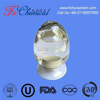 Good quality Glyoxal 40% CAS 107-22-2 with factory price