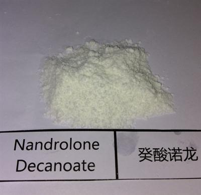 factory direct sale Nandrolone Decanoate price favorable
