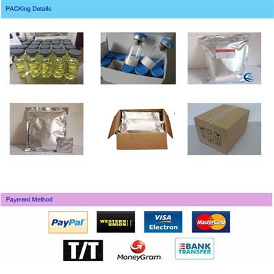 Chemical Supplier Provide Linifanib /ABT-869 Powder Function and Usage