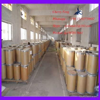 White Powder 98%Min Magnesium Sulfate Anhydrous (CAS: 7487-88-9) for Industrial