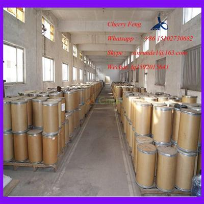 Pharmaceutical Raw Materials Ammonium Ferric Citrate CAS 1185-57-5