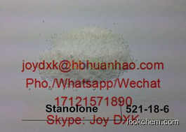 Stanolone DHT