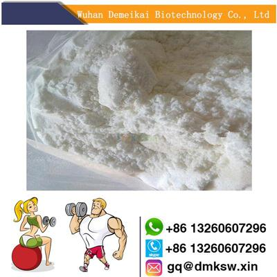Building Stronger Muscles Weight Loss Drugs Albuterol Sulfate Powder CAS 51022-70-9 for Body Shaping