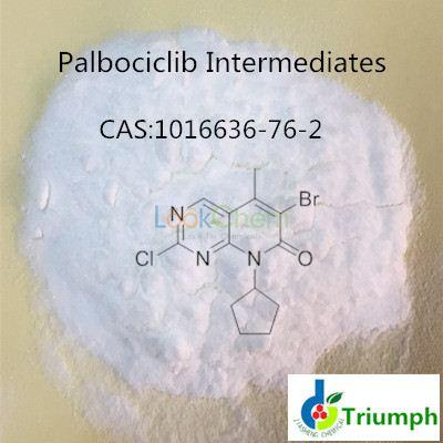 Palbociclib Intermediates|1016636-76-2