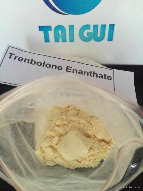 Injectable Trenbolone Enanthate / Tren E Raw Steroid Powders CAS 10161-33-8