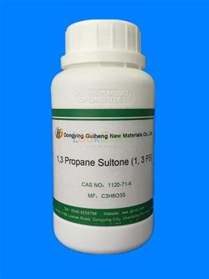 High Purity Battery Grade 1,3 Propane Sultone (1, 3 PS)(1120-71-4)