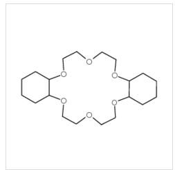 goodquality and  high purity Dicyclohexano-18-crown-6 16069-36-6