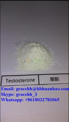 Testosterone Cas No: 58-22-0