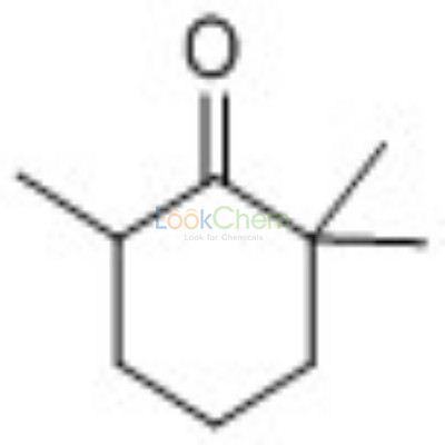 2408-37-9 2,2,6-TRIMETHYLCYCLOHEXANONE