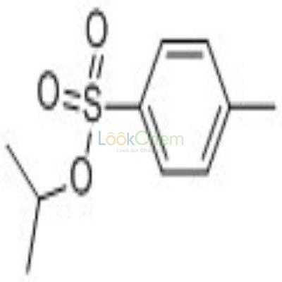 2307-69-9 ISOPROPYL P-TOLUENESULFONATE