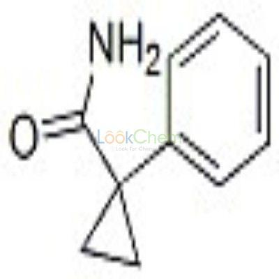 6120-96-3 Cyclopropanecarboxamide, 1-phenyl- (7CI,8CI,9CI)