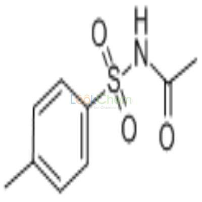 1888-33-1 N-(4-Methylphenyl)sulfonylacetamide