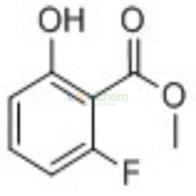 72373-81-0 METHYL 2-FLUORO-6-HYDROXYBENZOATE