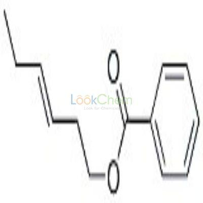 72200-74-9 hex-3-enyl benzoate