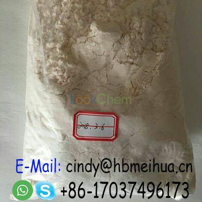 Hot Sale Cas No. 65-19-0 Yohimbine hydrochloride White Powder Manufacturer Supply
