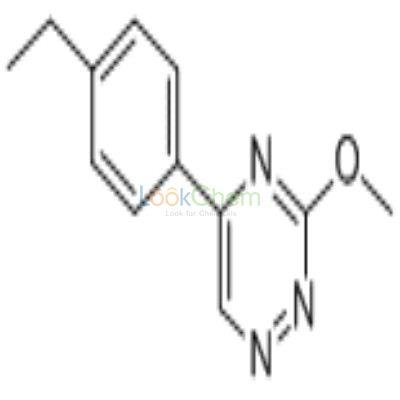 74417-05-3 as-Triazine, 5-(p-ethylphenyl)-3-methoxy-