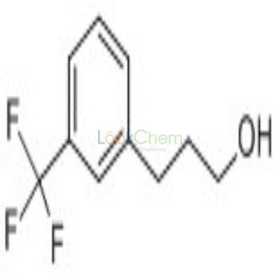 78573-45-2 3-(3'-TRIFLUOROMETHYL PHENYL) PROPANOL