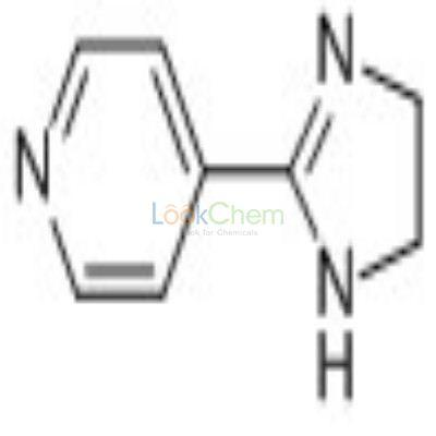 21381-61-3 2-(4-PYRIDYL) CYCLO FORMANIZINE