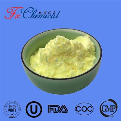 USP standard Minocycline hydrochloride Cas13614-98-7 with high quality