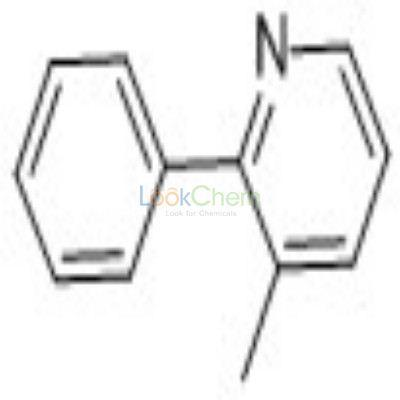 10273-90-2 3-Methyl-2-phenylpyridine