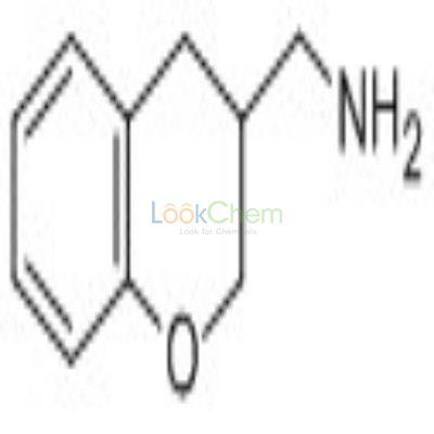 10185-46-3 CHROMAN-3-YL-METHYLAMINE