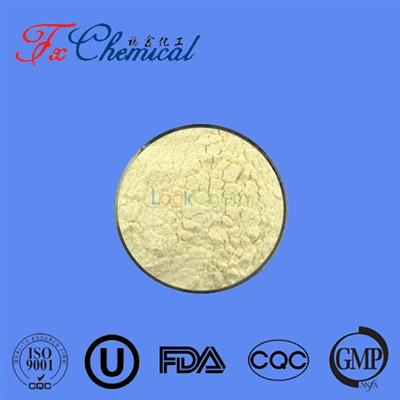 High quality R-(+)-Lipoic Acid Sodium CAS 176110-81-9 supplied by manufacturer