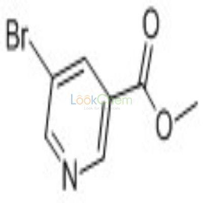 29681-44-5 Methyl 5-bromonicotinate