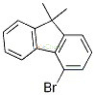 942615-32-9 4-BroMo-9,9-diMethyl fluorene